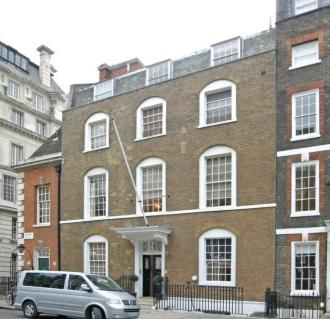 New To The Market Victoria Office Space At Queen Anne S