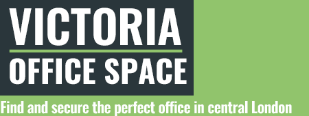 Victoria Office Space