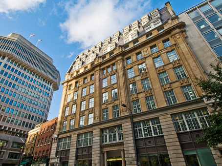 New To Market A 10 Desk Serviced Office At 50 Broadway Westminster Victoria Office Space